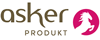 Asker Produkt AS Logo