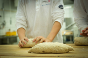 brøddeig