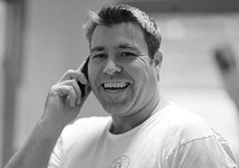 Erik Hotvedt