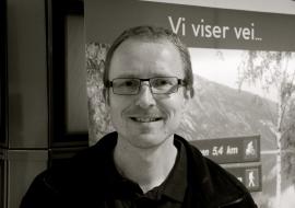 Torstein Solberg