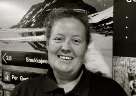 Anita Landehagen